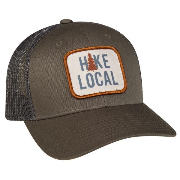 Richardson Men's Hike Mesh Back Cap