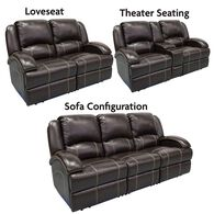 Thomas Payne Heritage Modular Theater Seating