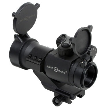 Sightmark SM13041 Tactical Red Dot Sight, Black