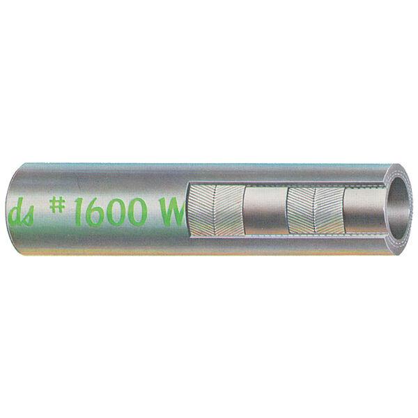 """Shields 3/4"""" 1600 Water/Heater Hose, 50'L"""