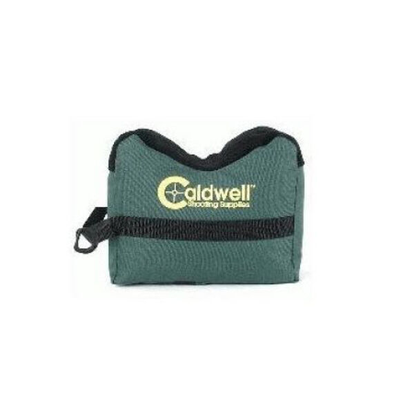 Caldwell DeadShot Filled Front Shooting Bag, Green