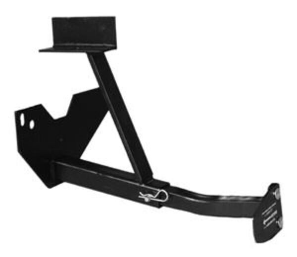 Pickup Camper Front Tie-Downs for '03-'05 Dodge 2500/3500 LB