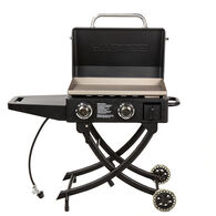 Pit Boss Sportsman 2-Burner Gas Griddle