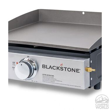 Blackstone Tabletop Griddle, 17""