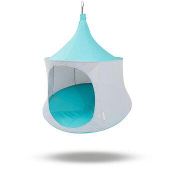 TreePod Cabana 6', Aquamarine