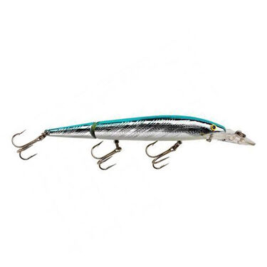 Rebel Jointed Minnow