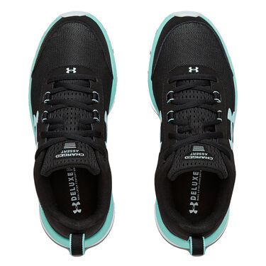 Under Armour Women's Charged Assert 8 Low Running Shoe