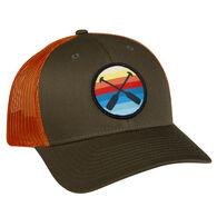 Richardson Men's Paddle Mesh Back Cap