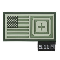 5.11 Tactical Short Stack Patch