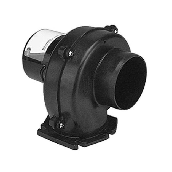Jabsco Flangemount 12V Ventilation Blower