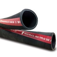 "Sierra 2"" Fire-Acol Fuel Fill Hose, Sierra Part #116-350-2003"