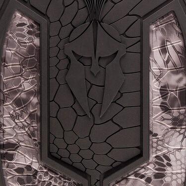 Kryptek Warrior Front Floor Mats – Raid Camo, Set of 2