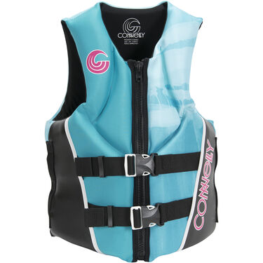 Connelly Women's Aspect Neoprene Life Jacket