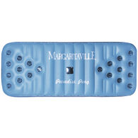 Margaritaville Paradise Pong/Pool Mattress With Bluetooth Speaker
