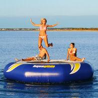 Aquaglide Supertramp Trampolines