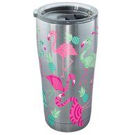 Tervis® Stainless Steel Tumbler, Flamingo, 20 oz.