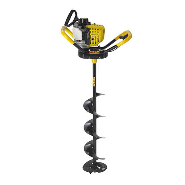 Jiffy 4G Lite Gas Powered Ice Auger