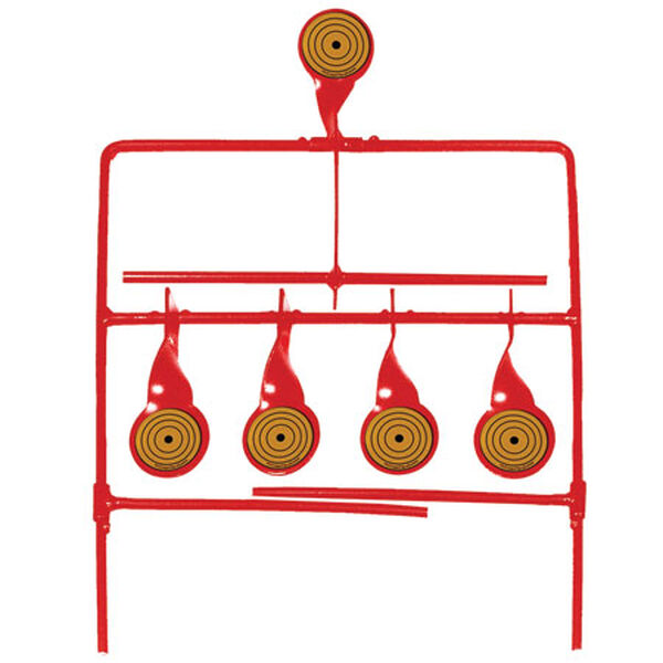 Do-All Traps .22 Caliber Auto Reset Jr. Shooting Target