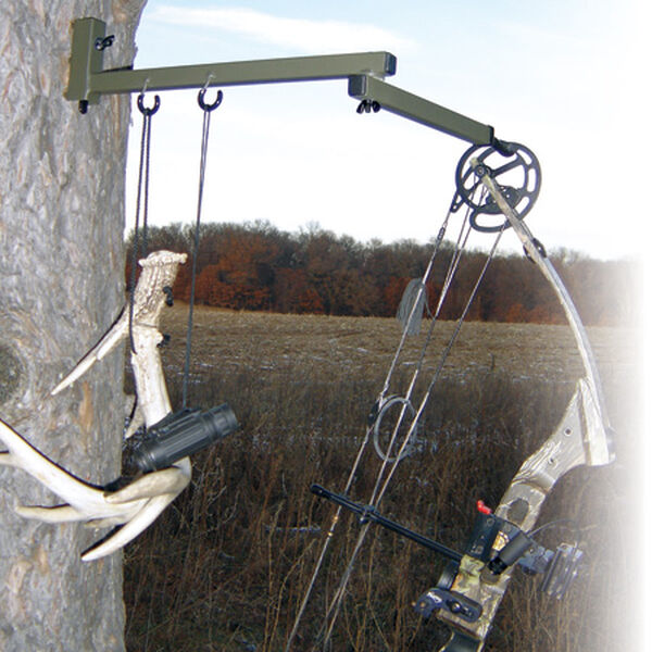 HME Products Better Bow Hanger
