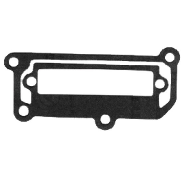 Sierra Carburetor Adapter Flange Gasket, Sierra Part #18-0855-9