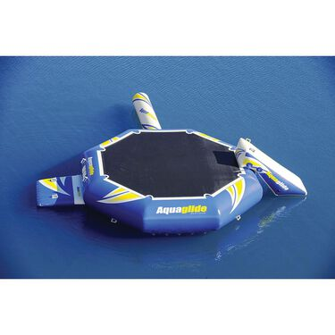 Aquaglide Rebound Aquapark 16' Bouncer Set