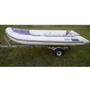 """Covermate 150 Storage Cover for Inflatable Boats up to 14'4"""""""