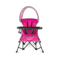Go With Me Jubilee Portable Chair, Pink
