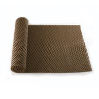 "Grip Premium Mat - Chocolate - 12""x4'"