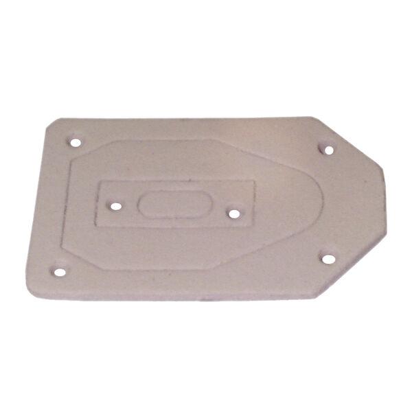 Gasket, Burner Access Cover & Electrode, NT/P Series, Furnace