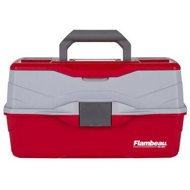 Flambeau Classic 3-Tray Tackle Box