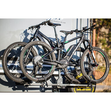 E-SPEC E-Bike Carrier