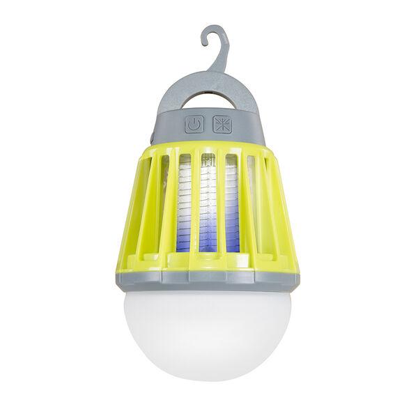 Stansport Indoor/Outdoor Insect Zapper & Lantern Combo