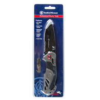 Smith & Wesson Spring-Assisted Folding Knife