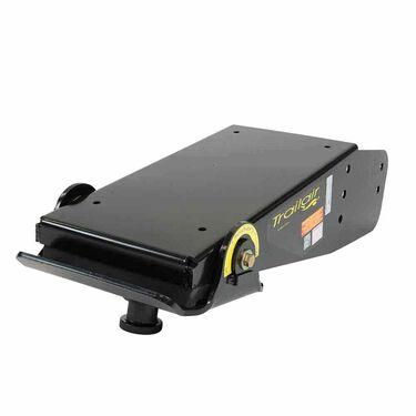 Rota-Flex 1621 SHD 5th Wheel Pin Box, 21K