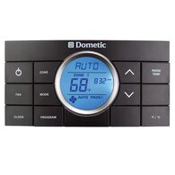 Comfort Control Center II, Black