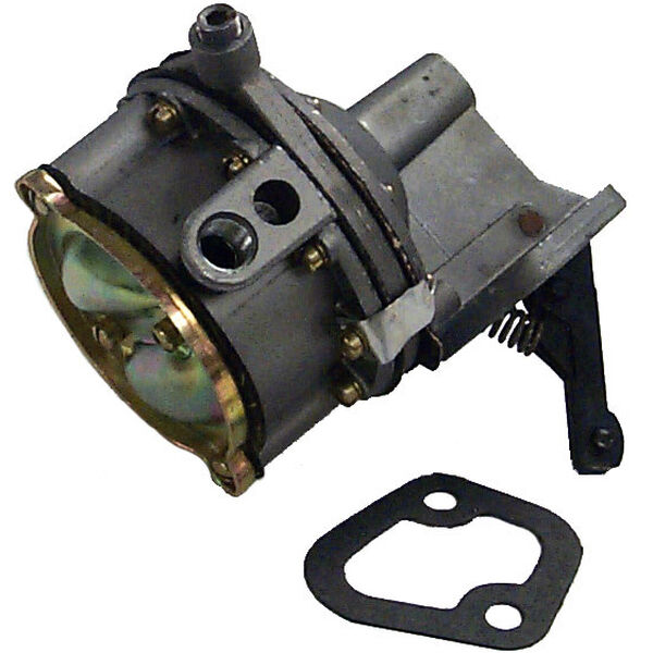 Sierra Fuel Pump For Crusader Engine, Sierra Part #18-7271