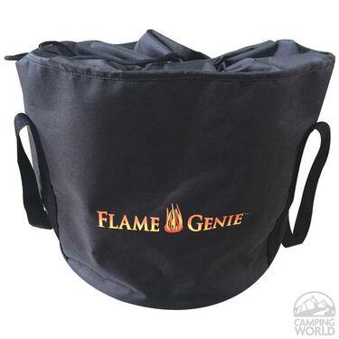 Flame Genie Pellet Fire Pit