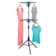 Honey Can Do 2-Tier Tripod Drying Rack