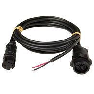 Lowrance Transducer Adapter Cable Uniplug For Hook2 4x Fishfinder