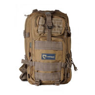 Drago Gear Tracker Backpack, Tan