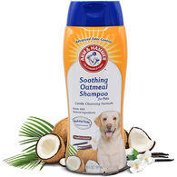 Arm & Hammer Soothing Oatmeal Shampoo For Dogs, 20 oz.