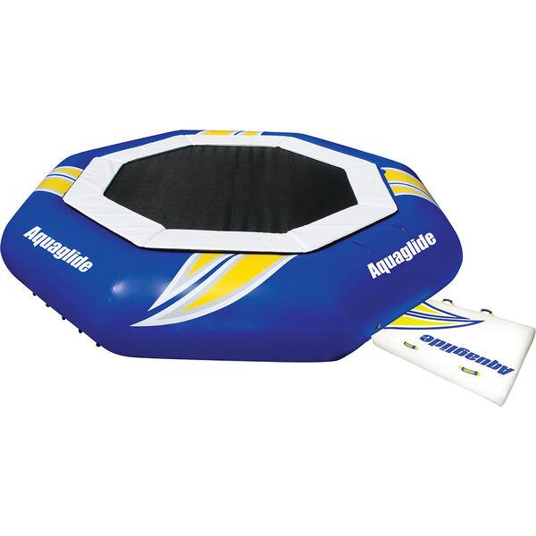 Aquaglide Supertramp 17