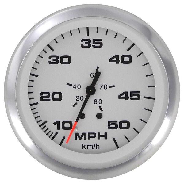 """Sierra Lido Pro 3"""" Speedometer Kit, 10-50 MPH"""