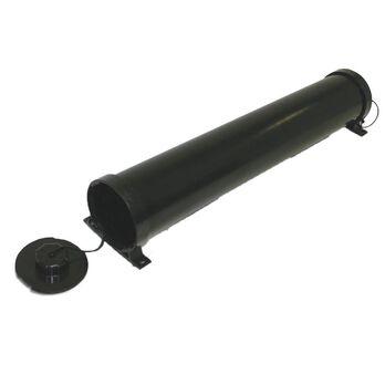 """Adjustable EZ Hose Carrier, 50-94""""L, Black"""