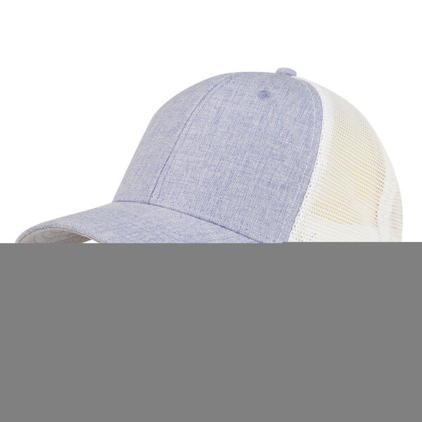 The Stacks Women's Sport Trucker Hat