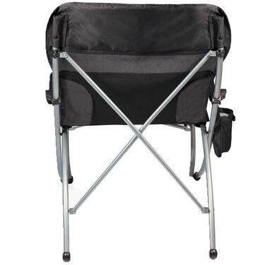 PT-XL Camp Chair, Black