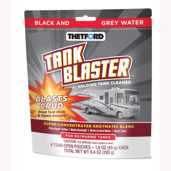 Thetford Tank Blaster Holding Tank Cleaner, 4-pack