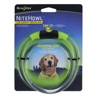 Nite Ize NiteHowl LED Safety Necklace, Green