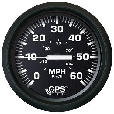 Faria Euro Series GPS Speedometer, 60 MPH