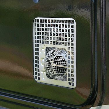 Flying Insect Screen for Hydroflame 8500 series